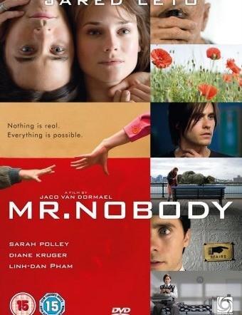 """【影評】人生必看冷門電影——倒帶人生 Mr.nobody#2009film""""Atmyage,thec"""