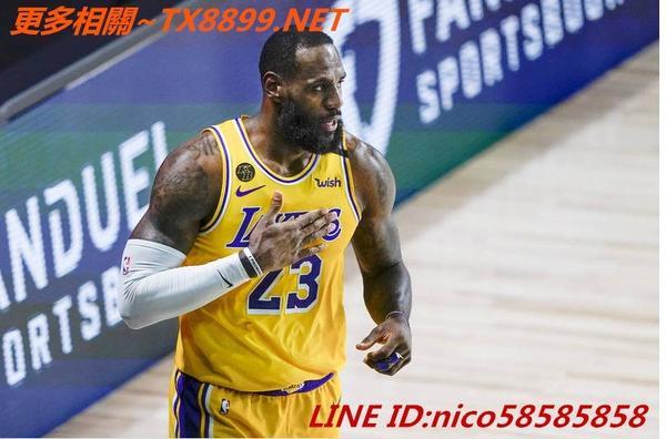 NBA》首輪不敗神話延續 詹皇超級大三元載史冊湖人「詹皇」詹姆斯(LeBron James)今天繳出