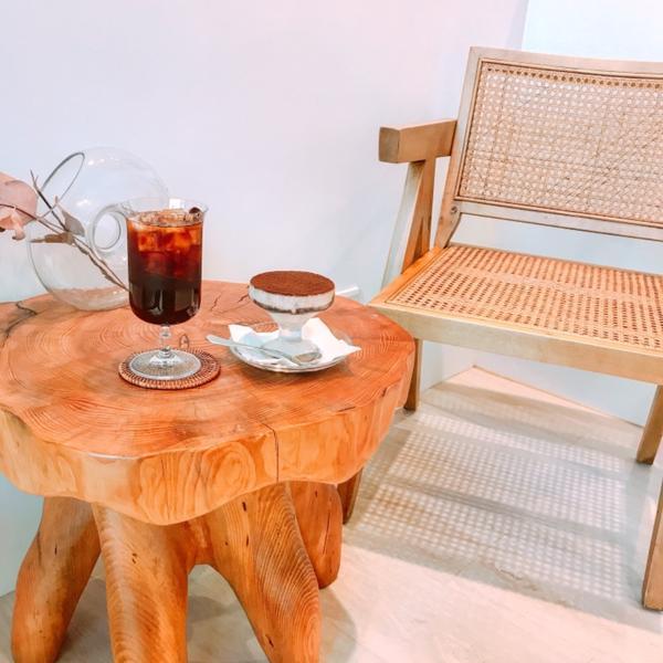【雨停foodie】我們咖啡nous cafe韓風陣陣吹吹的我心飛❤️我們咖啡nouscafe位於高