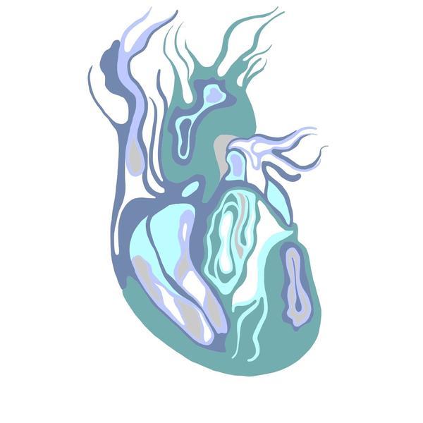 我是擁有浪漫心臟的傢伙,你比我浪漫嗎? 你知道為什麼心臟像山谷嗎? 因爲你的每一次投擲 它都有回音