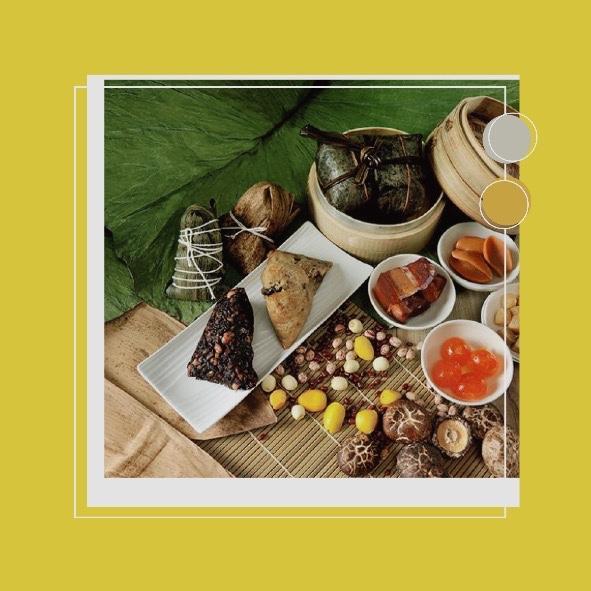 台灣粽子百百種!南部粽、北部粽,你!是哪一派?🧐端午佳節又到啦!🐲這個時候亞洲國家不可錯過的就是