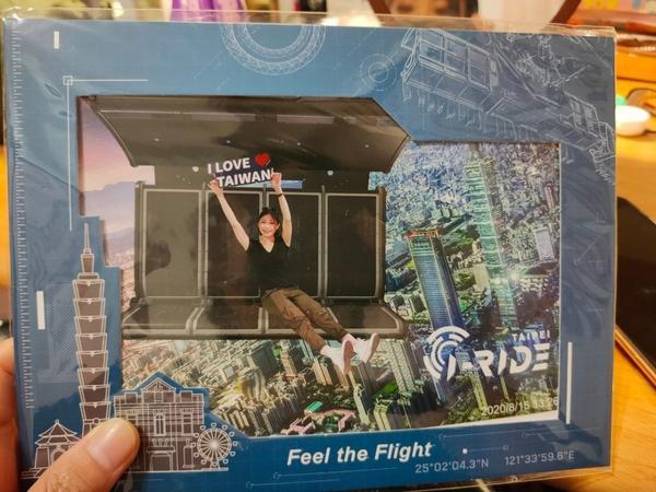 【i-Ride 5D飛行劇院】在微風南山6F,超乎期待的感官饗宴,值得體驗【i-Ride5D飛行劇院