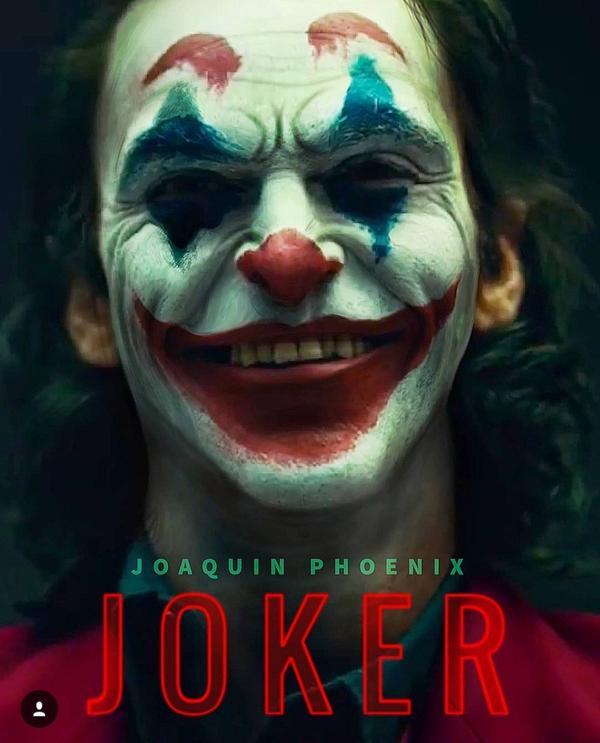 【影評】2019最熱議電影——小丑 JokerJoker:I'vedemonstratedthere