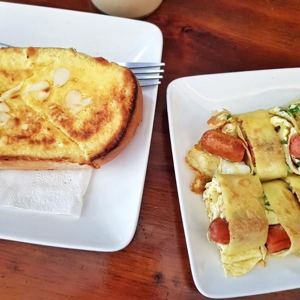 ❣外星土勻報美食╎屏東╎日光森林生活飲食坊🎂今天要來推薦一間屏東不錯的早午餐店均均平常常去造訪的早