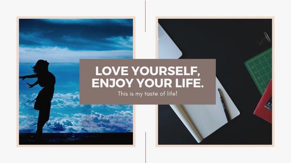 測驗你了解自己的程度!回答這些小問題!活出自己的生活姿態吧~你夠了解自己嗎?你是你人生的主人嗎?知道