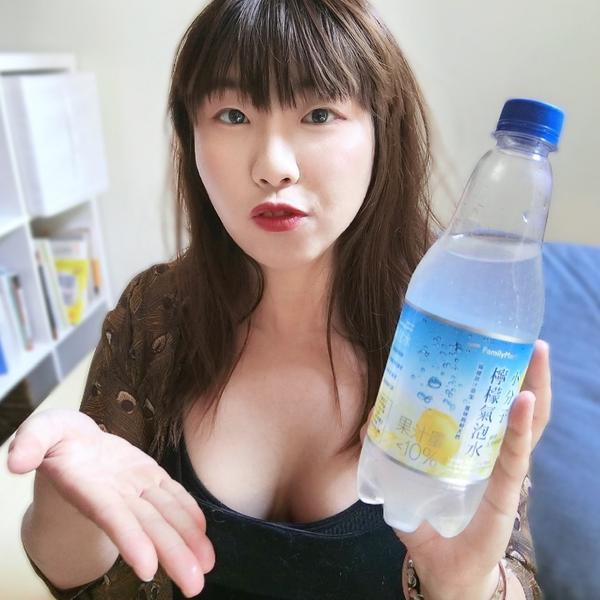 🍋全家小分子檸檬氣泡水🍋🍋🍋🍋 #全家小分子檸檬氣泡水 之前有看過我限動的應該都知道, 這