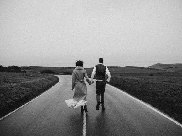 如果有一天,人生必須要重來,我也希望能再次遇見你。到時候,我會用盡全力讓你認識我,讓你再次愛上我。你