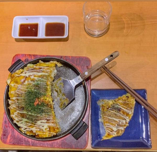 羅東限定| 一秒到日本! 道地的日本大阪燒~老饕的私房餐廳!這家在羅東夜市旁的隱藏版日式小店,雖然非