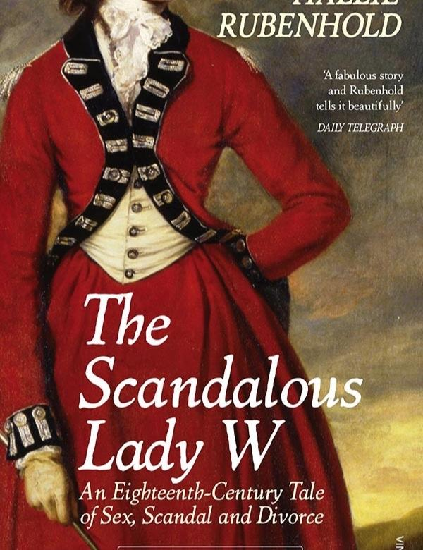 聊英美劇|The Scandalous Lady W:18世紀一起引人遐思的法院判決今天看了BBC2