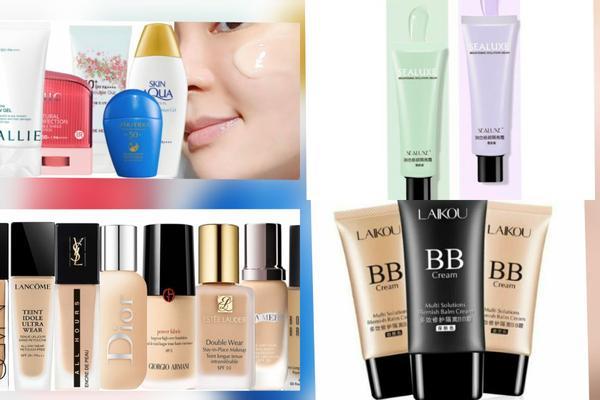 美妝新手小白看過來!美妝博主帶你認識美妝(3)上次介紹了底妝產品,那我們這次來介紹化妝的順序還有一些