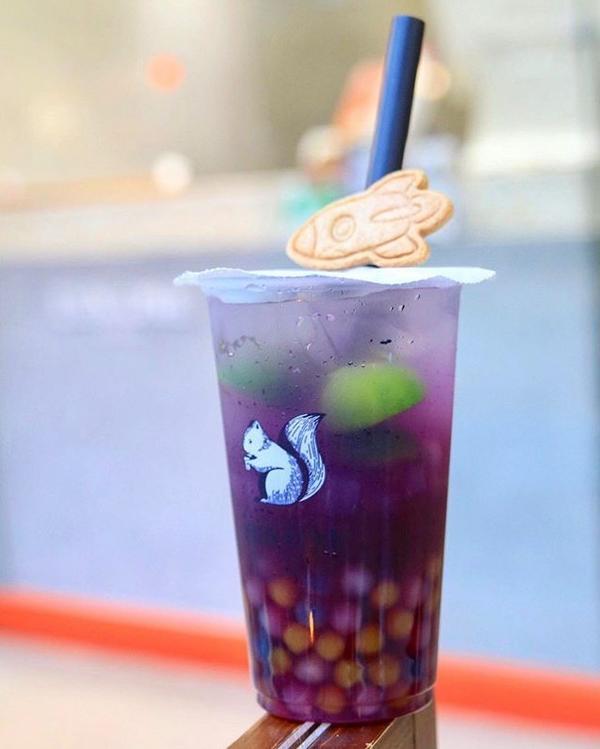 📌 Food in 台北|信義|十一茶屋 🥤#十一茶屋從台南發跡的特色手搖飲十一茶屋,最近也在信