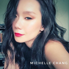 Michelle Chang麥可