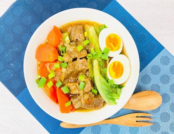 手作家常料理2020/09/29  家常料理:紅燒蕃茄牛肉麵2020/09/29家常料理:紅燒蕃茄牛