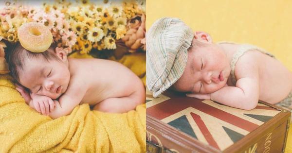 盤點周歲之前一定要體驗一次的熱門寶寶活動!從寶寶出生之後,媽媽們