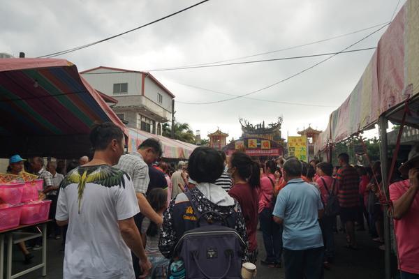 四孤搶粄I客家的中元節#農曆7月15日中元節 四孤搶粄就在9/2(三)熱鬧開場了! 精彩的農產好物市