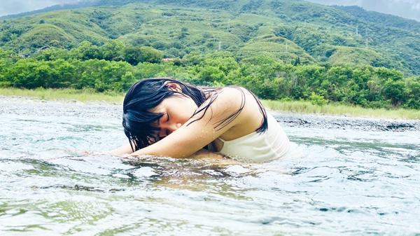 【台灣】花蓮 打卡 🌺|這次不拍瀑布 跳進溪裡當個森林之子| 翡翠谷說到翡翠谷會想到什麼呢?當然水