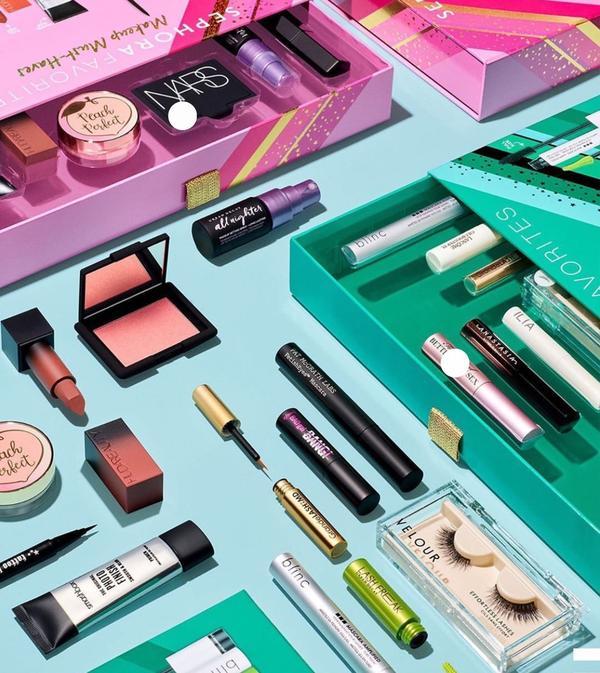 POP本週趨勢:近期歐美討論度最高的美妝品牌及產品重點整理!哈囉大家好、我是愛分享美妝保養和穿搭的依