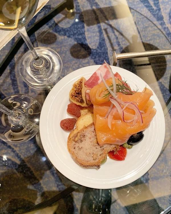 私藏版【大阪酒店分享】必推薦的早餐好去處💕位於大阪「TheWestinOsaka」威斯汀酒店交通算