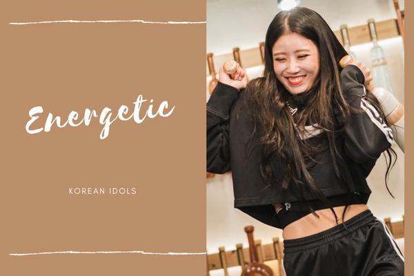 [韓星]比格魅力 盤點女團中的活力代表!文/#Ming大家好我是Ming!歡迎追蹤M.Y生活手札跟我