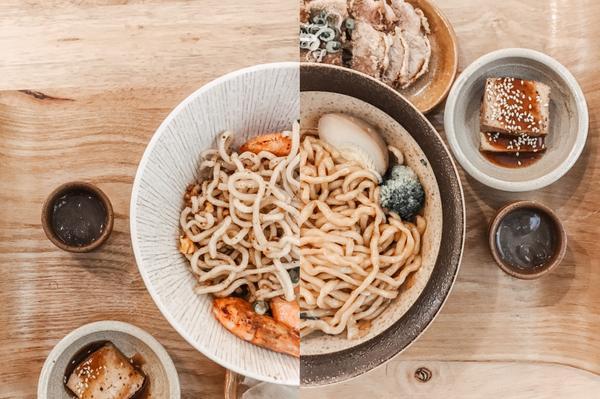 中壢唯美麵店💕陪我吃麵hour noodles - 𝑊𝑖𝑙𝑙 𝑦𝑜𝑢 𝑗𝑜𝑖�