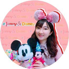 本丸(jenny&disney)