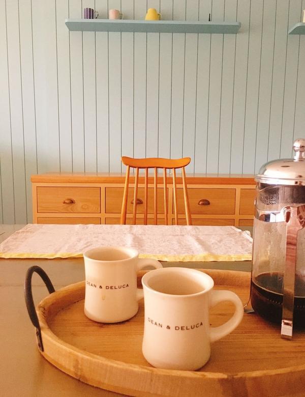 居家咖啡達人 這麼做 超簡單越來越多人喜歡在家沖咖啡,也越來越多可以買到好咖啡豆的個人咖啡館,是不是