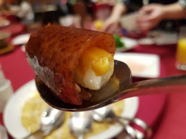 一定要吃一次的櫻桃鴨大餐!蘭城晶英酒店!已經耳聞蘭城晶英的櫻桃鴨很久了 這次終於來嚐鮮了~~~ 這次