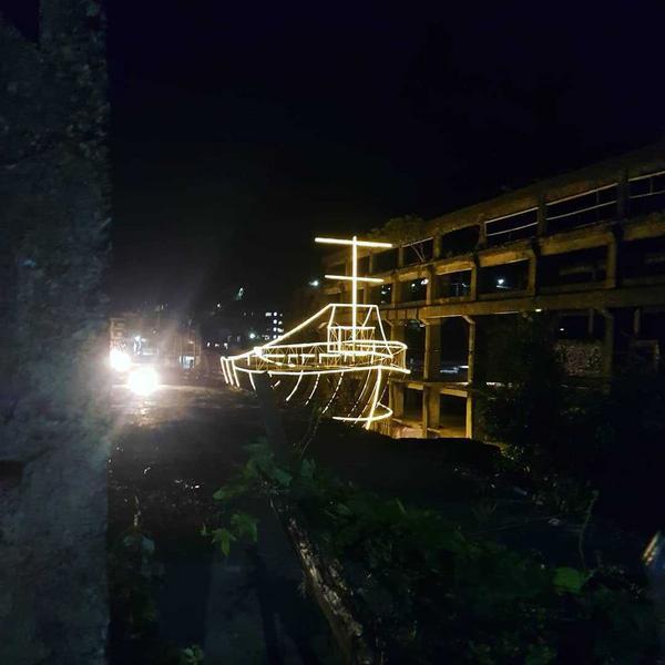 連假最後一點快去吧!基隆潮藝術2020的「基隆潮藝術」探討漁港文化,以港口、藝術家視角,邀請觀眾從海