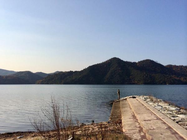 嚮往自然生活嗎? 京都府後花園的私房景點如果心裡的那一幕理想的生活風景能夠真實地落實出來,多麼美好!
