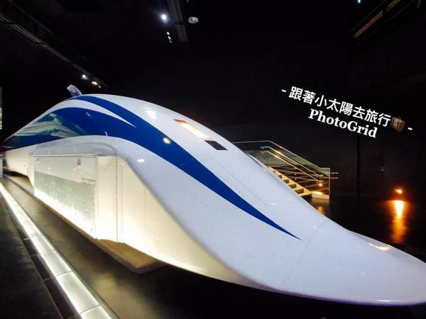 名古屋輕旅行🧳-リニア鉄道館🚄🏠#名古屋輕旅行🧳 #リニア鉄道館🚄🏠  位於金城地鐵站旁