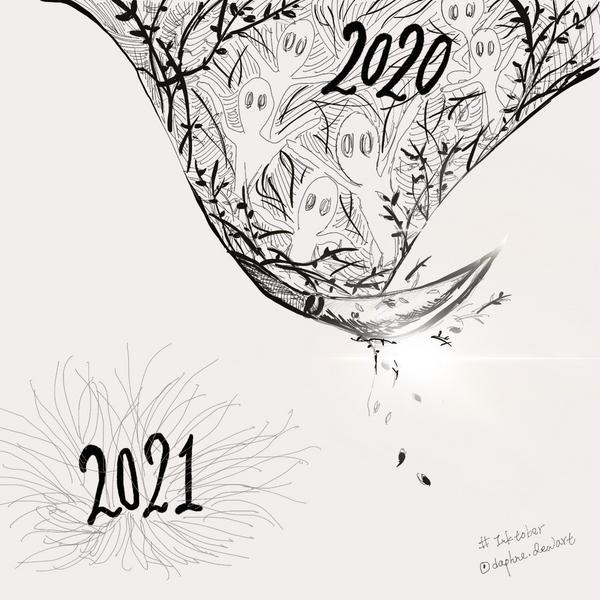 (許願清單) 迫不及待跨入2021年,終結2020年?!你是否感嘆,2020年居然只剩下2個月不到.