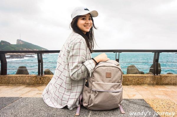 INUK 薩米印記後背包 | Hanalulu 大地選物身為一個愛旅行的背包客,平時就很愛背包包上山