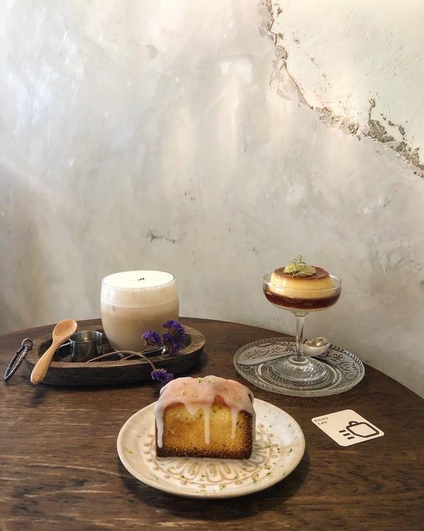𝕋𝕒𝕚𝕟𝕒𝕟 咖啡店✖️ Kizuna Café隱藏在一排住宅中的咖啡店☕️遠離熱鬧的街