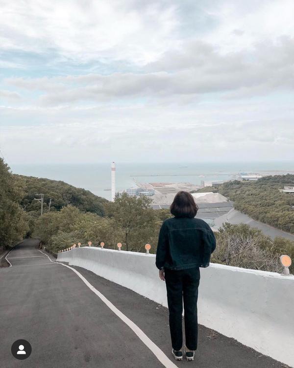 📍新北_太平濱海步道 紓壓看海好去處 🤎:::  工作上的惡事好像不管到哪裡 都是差不多的定律