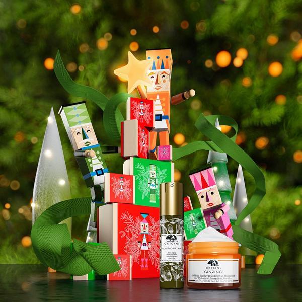 品木宣言倒數月曆!2020胡桃鉗聖誕假期系列  明星商品一次掌握一年一度少女、狂粉們最期待的節日即將