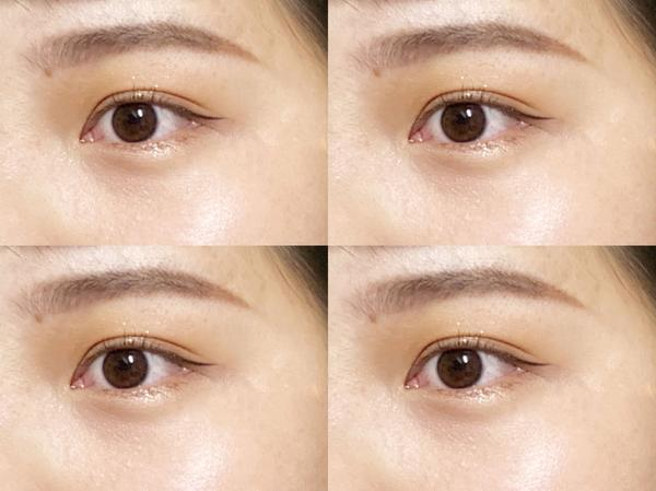 日常眼妝分享以下是這次眼妝所使用到的產品 ▫️MAYBELLINE媚比琳-黑眼圈擦擦筆 #130 ▪