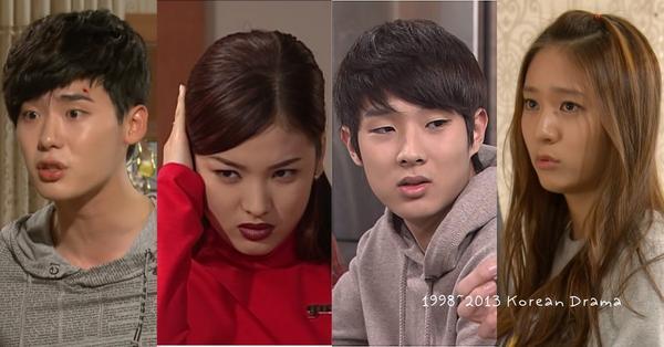 現在這些演員都紅了!盤點8部懷舊韓國家庭喜劇!文/ChuuCider大家還記得以前看過的一些韓國家庭