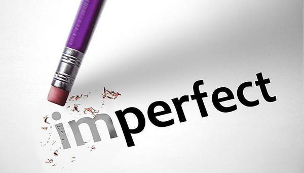 [完美]完美真的那麼重要嗎?框架綁架你了嗎?不完美的你,才是最美的風景「只要你乖乖地,就可以得到好寶