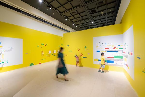 【台南遊記】來奇美博物館別只是拍拍照!《紙上奇蹟特展》第二彈超驚奇到台南不來奇美博物館拍照打卡一下,