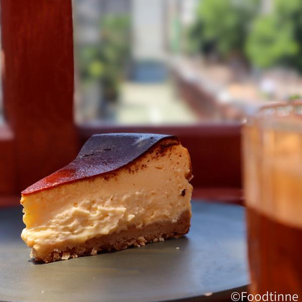 ⭕️貳參咖啡今天來發一下新竹甜點😎 吃完上次那些小吃 再來發這家超美的咖啡廳😳 剛開門人就很多