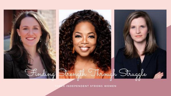 從困境中找到力量:三個勵志人生故事想要找到改變的勇氣,翻轉你的人生嗎?向這三位曾經在谷底中看不見希望