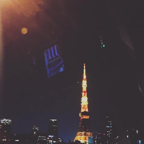 想去旅行的喃喃自語想去那個城市?我的其中一個是東京每到周一倍思東京記得有位朋友曾說你一定要有一個很熟