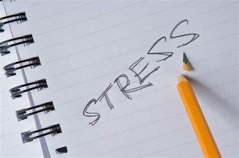 [壓力]是阻力還是動力?如何克服和面對?有許多的精神狀況都來自於「壓力」,這是一個抽象無形的名詞,但
