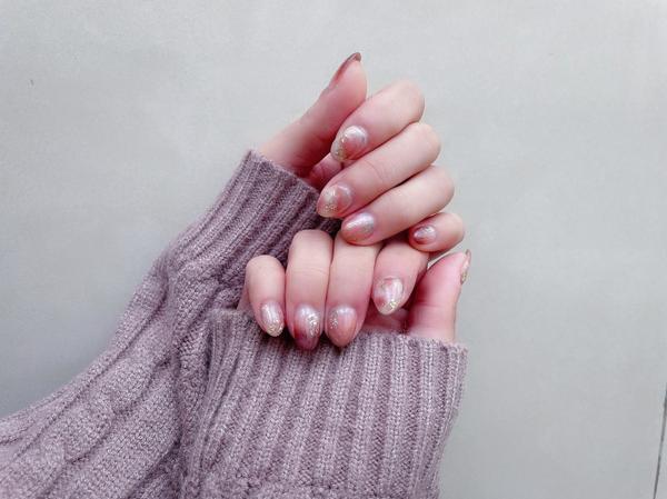 新北  板橋質感光療彩繪 美甲美睫紋繡讓SEVEN-7-NAIL一次幫你滿足!先說其實我是很少做指甲