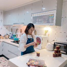 森怩料理煮藝