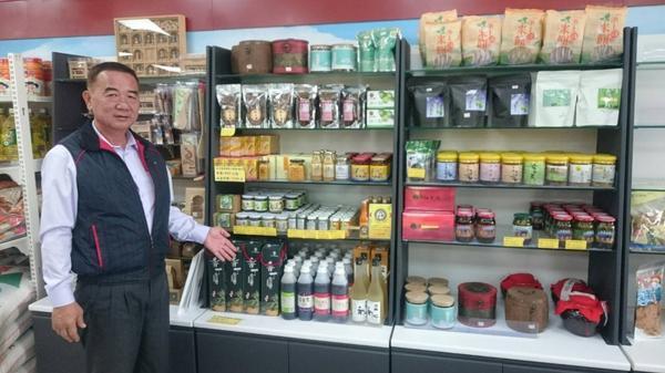 台東這家便利超商,輕鬆買到在地優質農特產品!踏進位在台東縣都蘭村的全家便利超商,除陳列一般商品,也保
