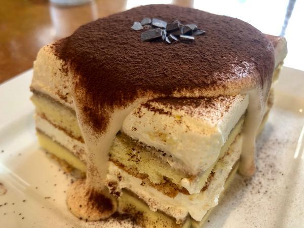 [台北|南京三民]CAMPUS CAFE 南京店剛做完手工蛋糕🍰想找地方休息用餐 就來到這了平日午