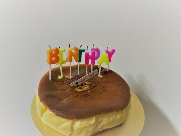 |桃園|Daxi coffe shop - Namu媽媽的生日還是要來點儀式感:)Namu蛋糕有三種