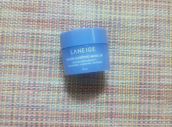 一瓶多用,解決肌膚問題,讓肌膚更健康#不專業心得分享#laura愛保養一直以來都對LANEIGE蘭芝