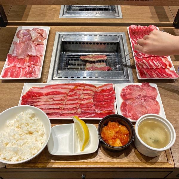 台北美食|焼肉ライク(燒肉LIKE)|北車京站🔥歡迎追蹤我看更多美食IG:https: